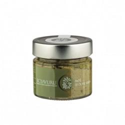 Patè di Olive Verdi 160 g