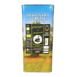 Olio Extra Vergine d'oliva BIO